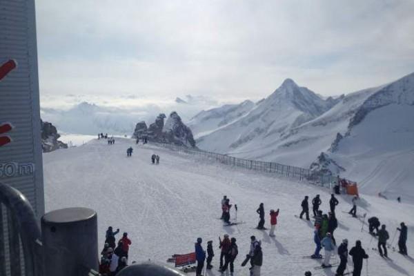 040 gletscher gefrorene wand